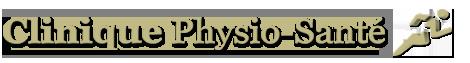 LOGO Physio-sante sherbrooke