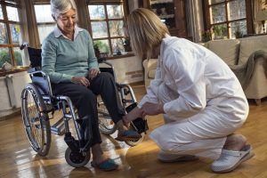 retour au travail ergotherapie
